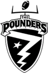Los Santos Pounders (logo)