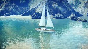 Paleto Cove-V