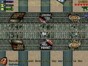 Bank Robbery! (6)