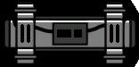 Bomba termitowa (V - HUD)