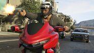 Dinka Thrust Vie de rêve GTA V