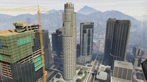 Maze Bank Downtown