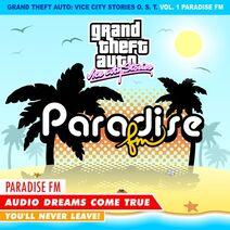 Paradise FM альбом