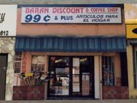 Baran Discount & Coffee Shop (VC)