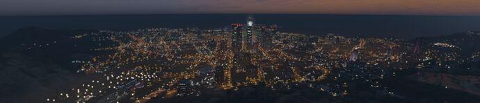 GTAV-LosSantos-panorama
