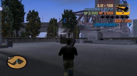 GTA III- Expresso Para Sair (PT-BR)