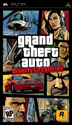 GTA LCS cover