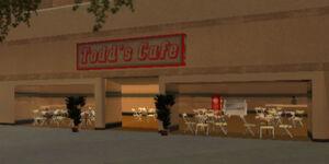 Todd's Cafe (VCS)
