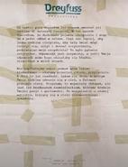 Fragmenty listu (V - 3)