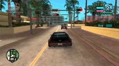 GTA Vice City Stories — Walkthrough — Mission 54 — So Long Schlong