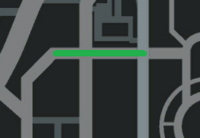 Hancock Street (IV - mapa)