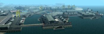 Ocean Docks (SA)