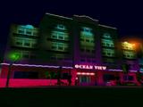 Отель «Оушен-Вью»