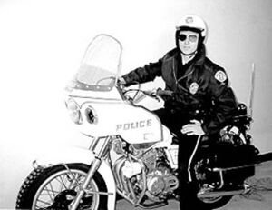 Police-terminator