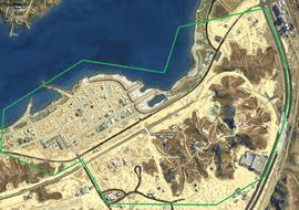 Sandy Shores territoire GTA V (carte interactive)
