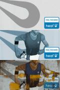 Heat Ad