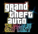 Grand Theft Auto: The Ballad of Gay Tony/Uitgelicht