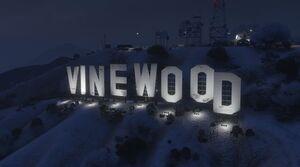 Vinewood Sign-3