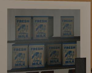 Freshmilk vcs