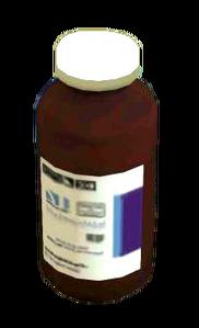 Mollis-bottle