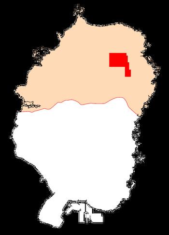 Карта Грейпсид