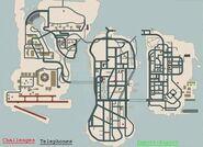 GTA III - Challenges