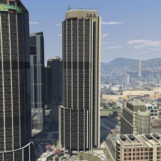 IAAbuilding