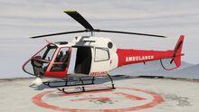 Chopter heli