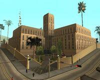 County General Hospital (SA)