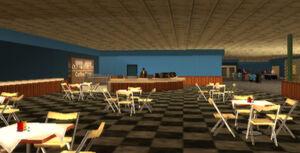 Old Amsterdam Coffee Shop (VCS)