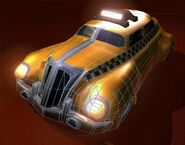Taxi Xpress 3D