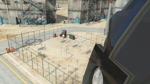 Bolingbroke Penitentiary-IX
