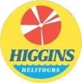 Higgins helitours Logo