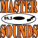Master Sounds 98.3 (logo)