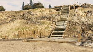 Procopio Beach-III