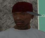 SubUrban (SA - Czerwona czapka (bok))