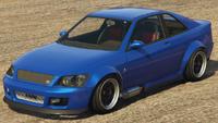 SultanRS GTA O