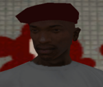 Victim (SA - Czerwony beret)
