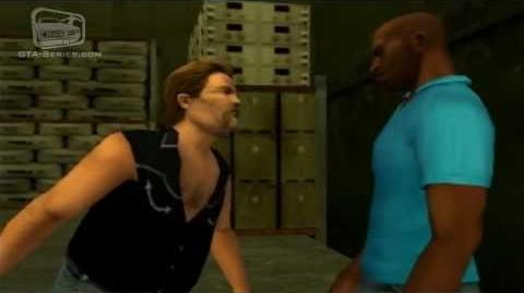 GTA Vice City Stories - Walkthrough - Mission 4 - Cholo Victory
