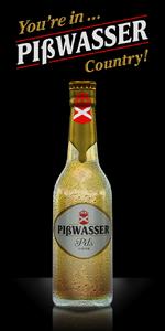 Pisswasser Promo