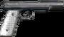 Pistolet (L - HUD)