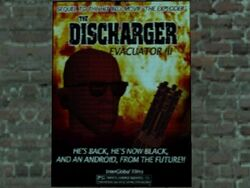 The Discharger (SA)