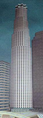 Los Santos Tower (SA)