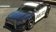 Policyjny Cruiser (V - 2)