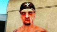 Róbert Bock zombi arca