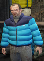 SubUrban (V - Niebieska kurtka Crevis)