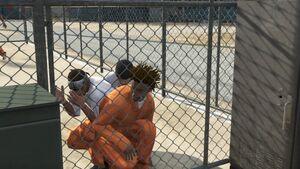 Bolingbroke Penitentiary-X