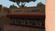 Laundry-clean