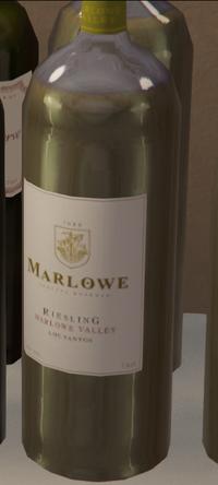 Marlowe vine