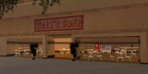 Todd's Café